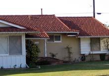 ローマンルーフィングは長期間色褪せしない屋根材